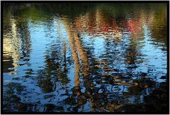 fresca,limpida, trasparente,riflettente ... solo acqua