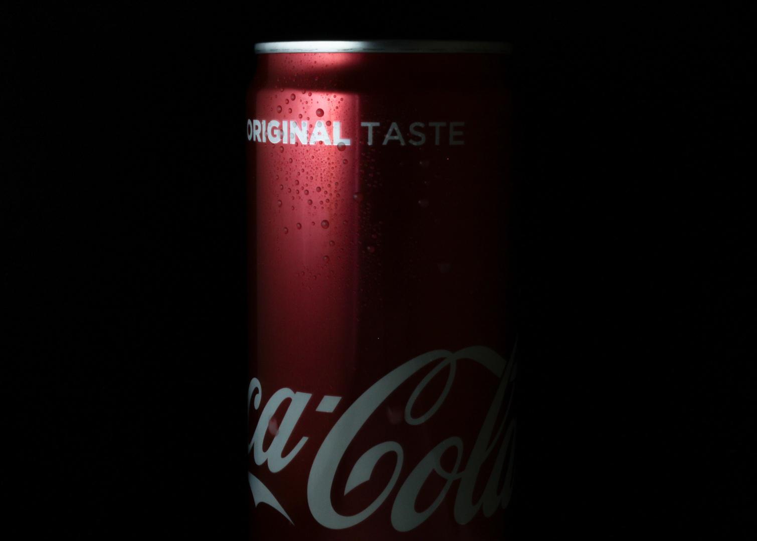 Fresh Coke