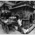 fresh fruits in Nepal