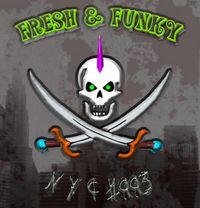 fresh ´n funky