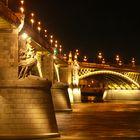 Freshly renovated - Budapest, Margit-híd, 1876-2012