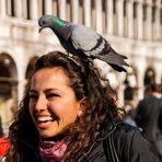 Freude in Venedig