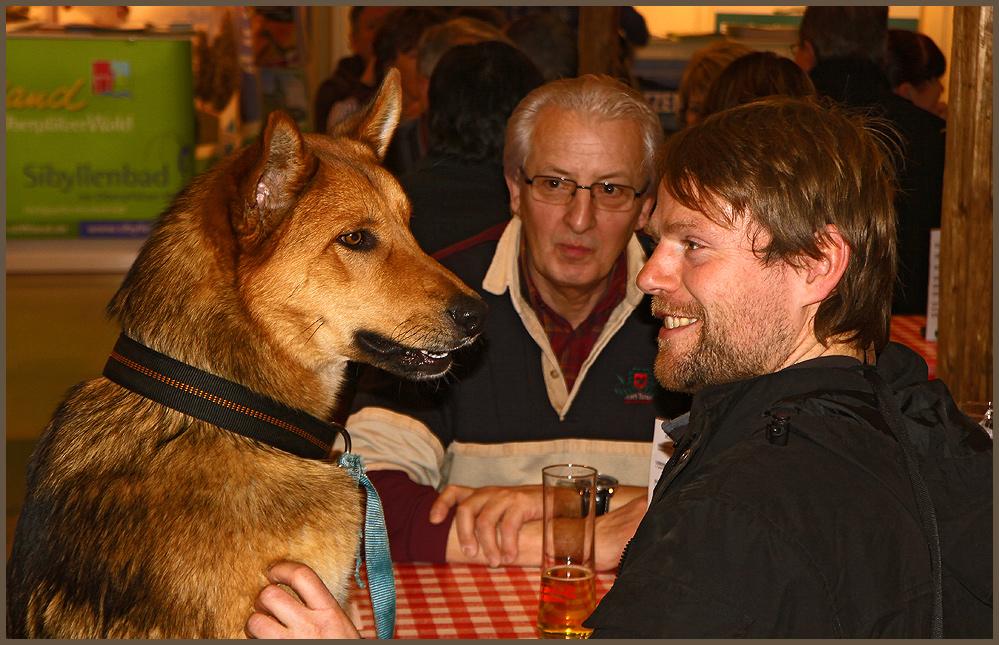 Freunde der Reisemesse Dresden