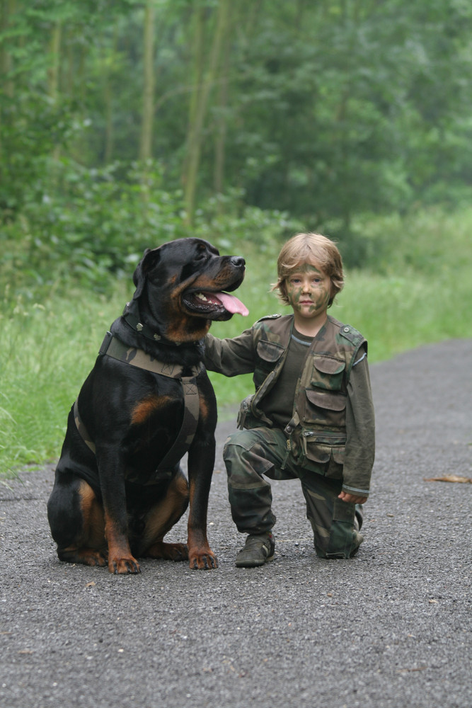 Freunden fur immer