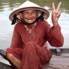 Freundin in DaNang