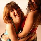 Freundinnen (nochmal Chani & Charly)