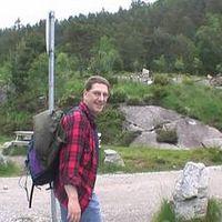 Freundlich Harald