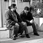 - Freundschaft -