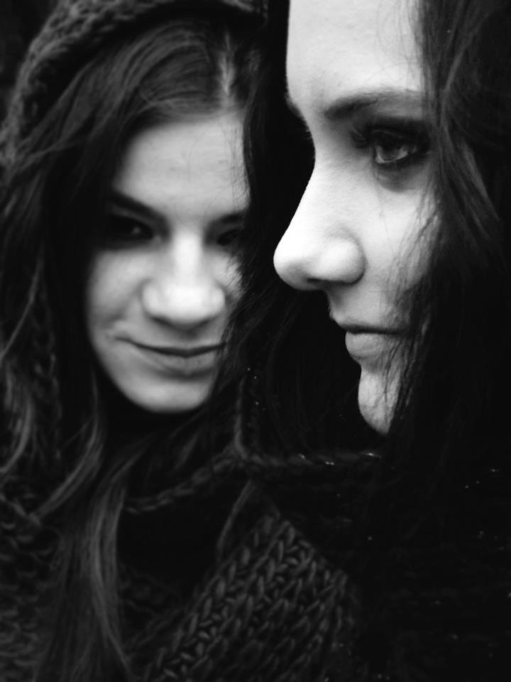 Freundschaft, das ist eine Seele in zwei Körpern.