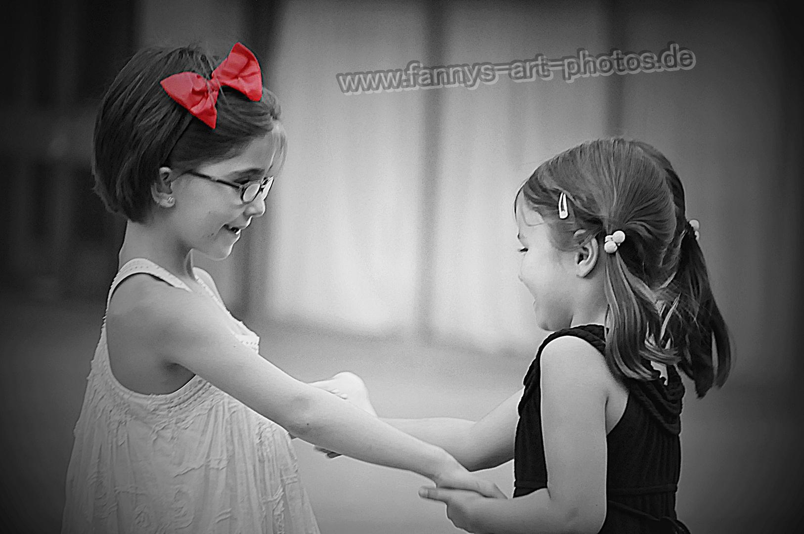 Freundschafts