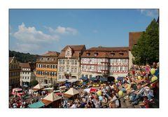 Freundschaftstag in Schwäbisch Hall 20.9.09 - Nr. 2