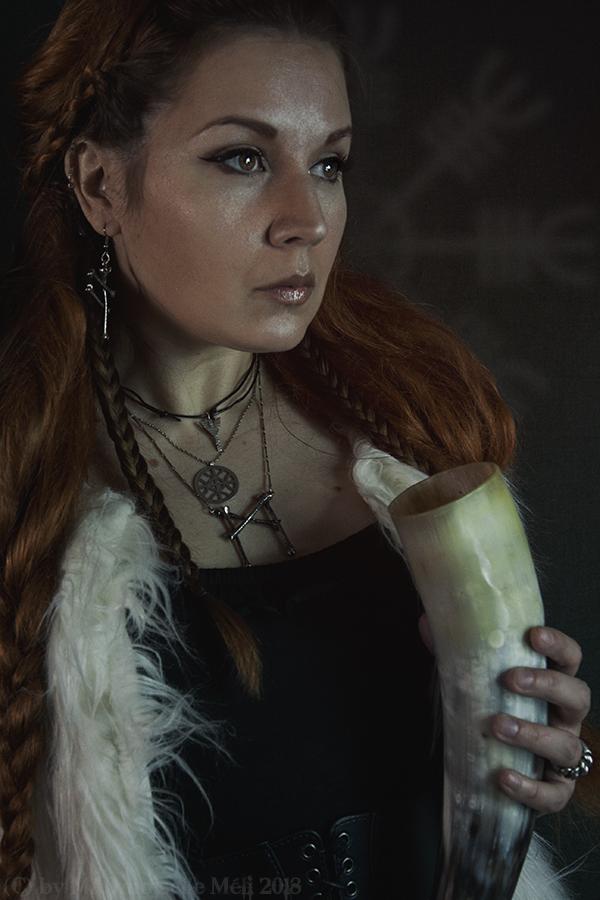 Freyas Tochter
