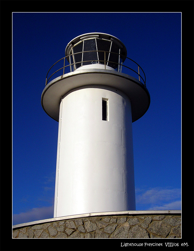 Freycinet Lighthouse