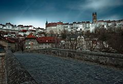 Fribourg..