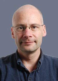 Fridtjof Stein