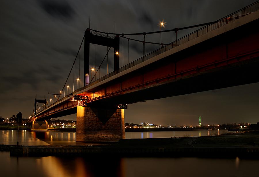 Fried.-Ebert-Brücke Duisburg