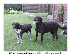 Frieda & Paul