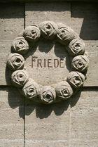 Friede ............