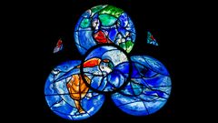 FRIEDE UND HEIL - Psalm 85, 9-14