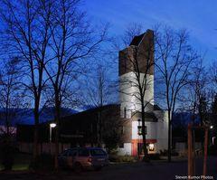 Friedenskirche Bergkamen