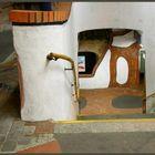 Friedensreich Hundertwasser in Uelzen >3<...
