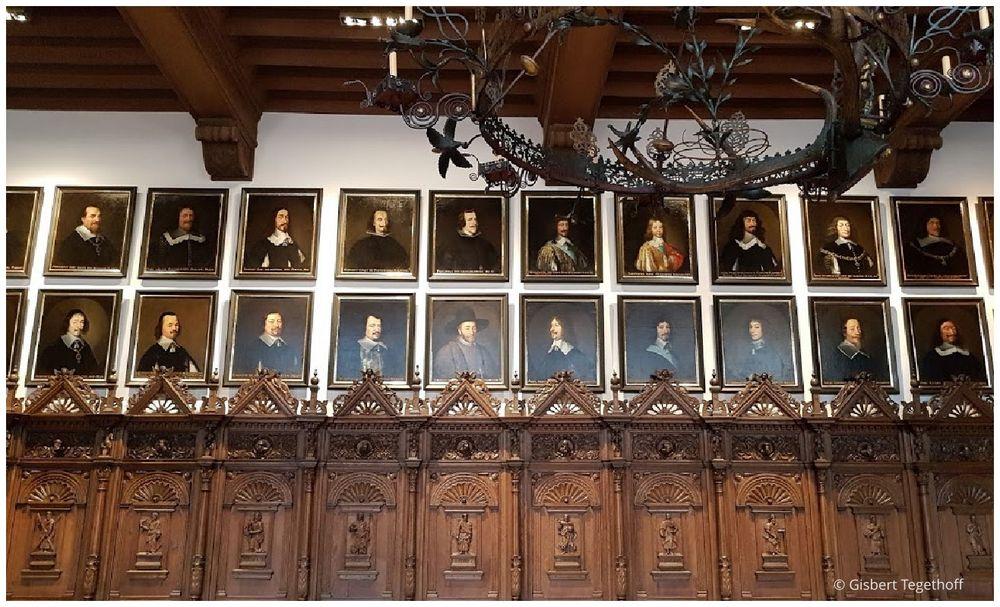 Friedenssaal Münster 2