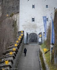 Friedensweg Hohensalzburg