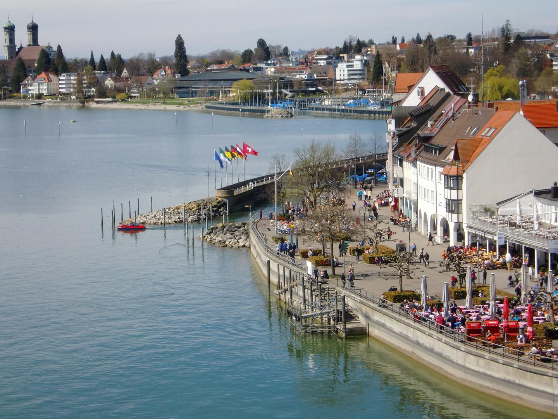 Friederichshafen 2012