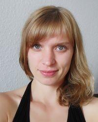 Friederike Plafki