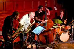 Friedhelm Schönfeld Quartett