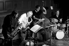 Friedhelm Schönfeld Quartett (D)