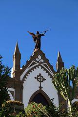 Friedhof auf Gran Canaria