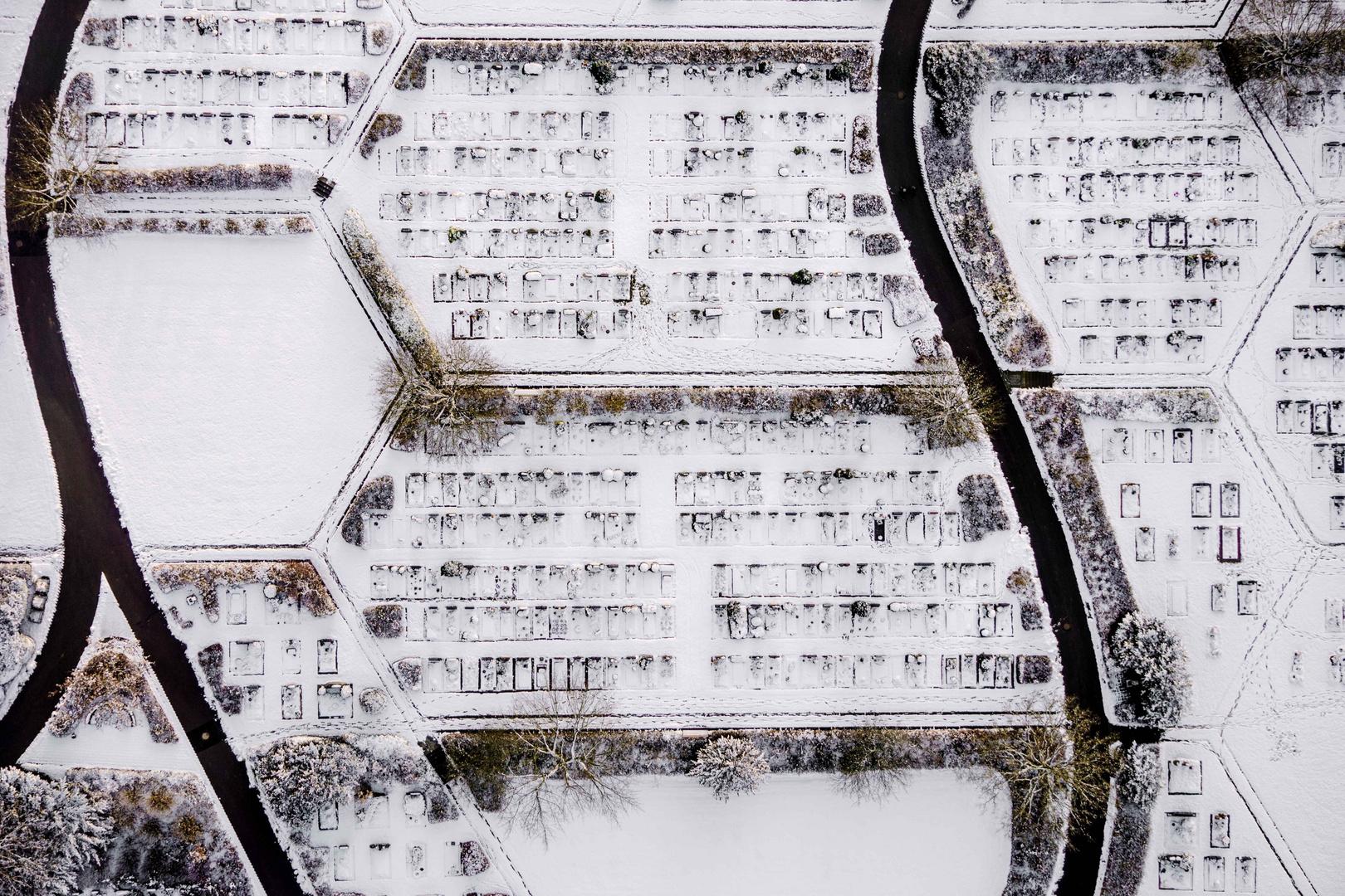 Friedhof Biberach
