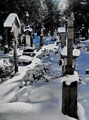 Friedhof Füssen