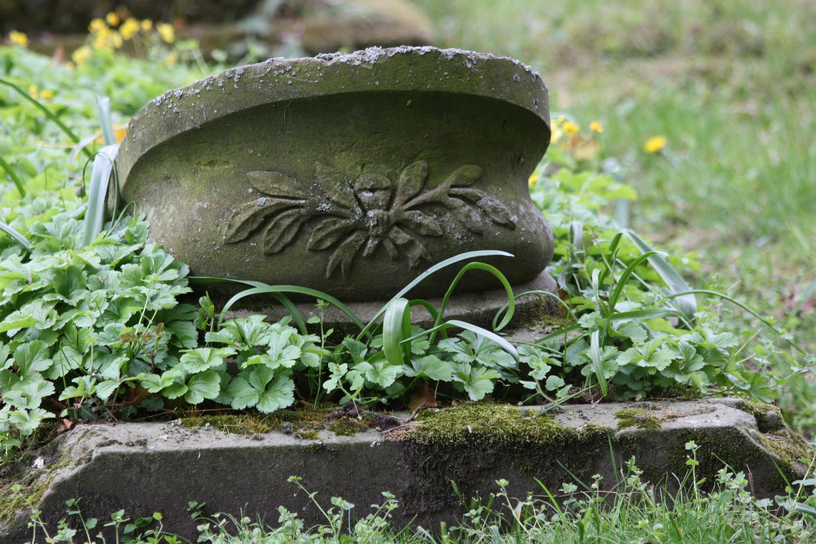 Friedhof Goslarsche Straße Braunschweig VIII