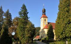 Friedhof Großsc1hönau
