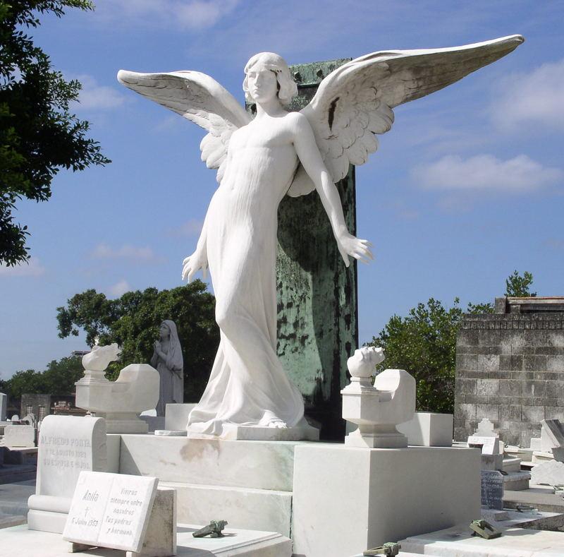 Friedhof Havanna