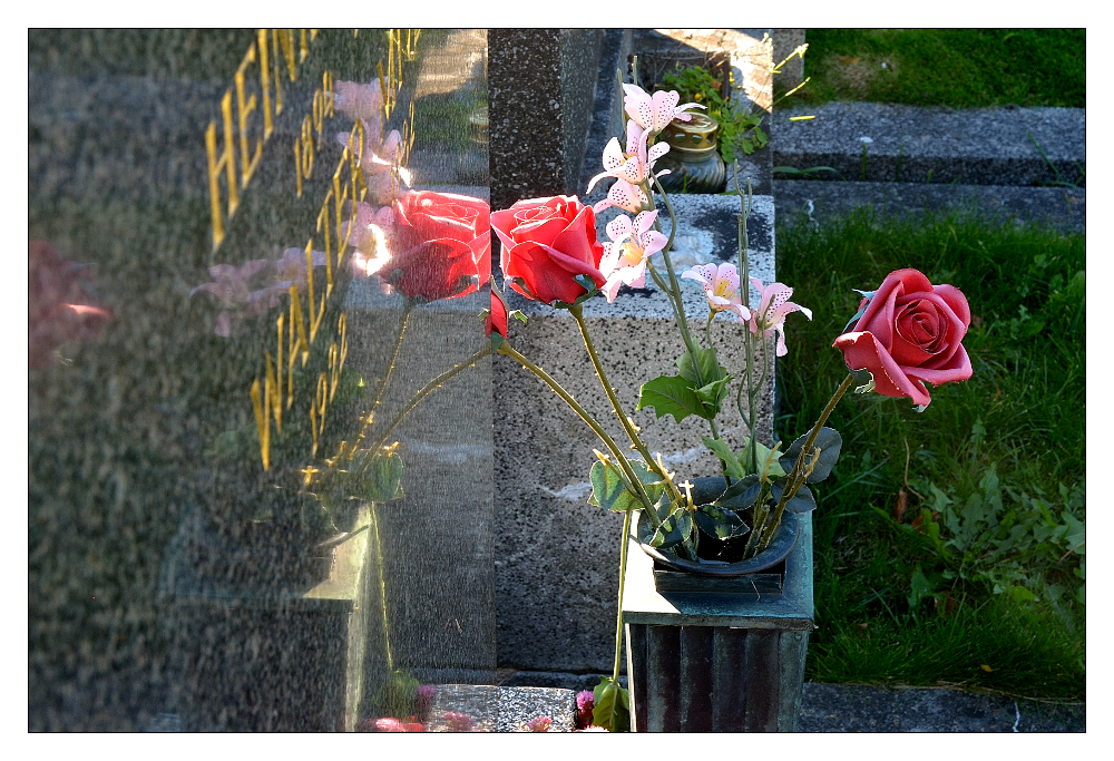 Friedhof II