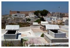 Friedhof in Mahdia