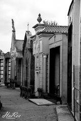 Friedhof Italie