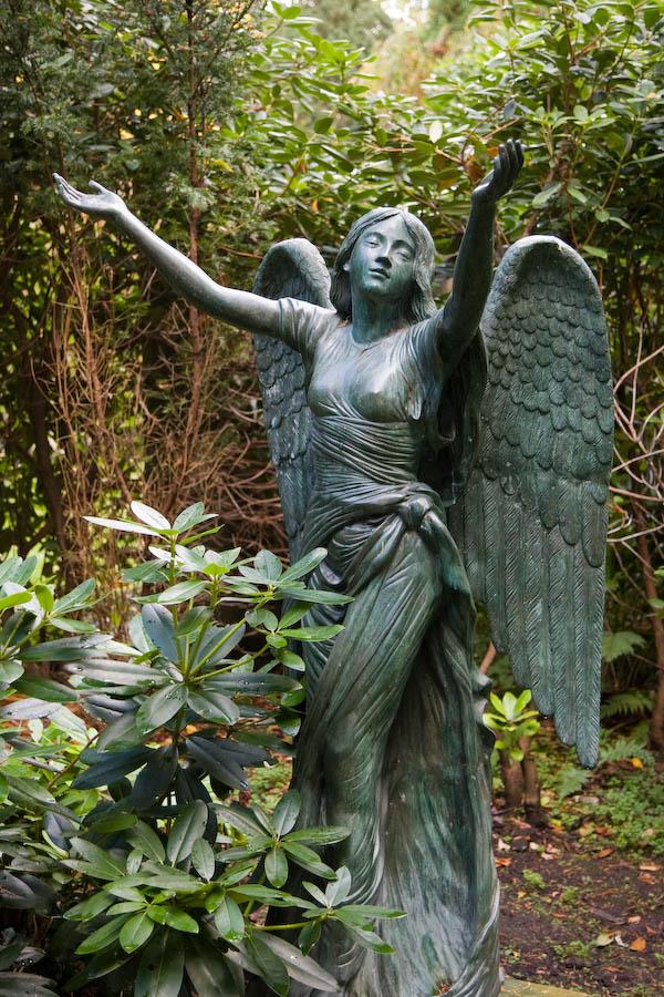 Friedhof Ohlsdorf VI