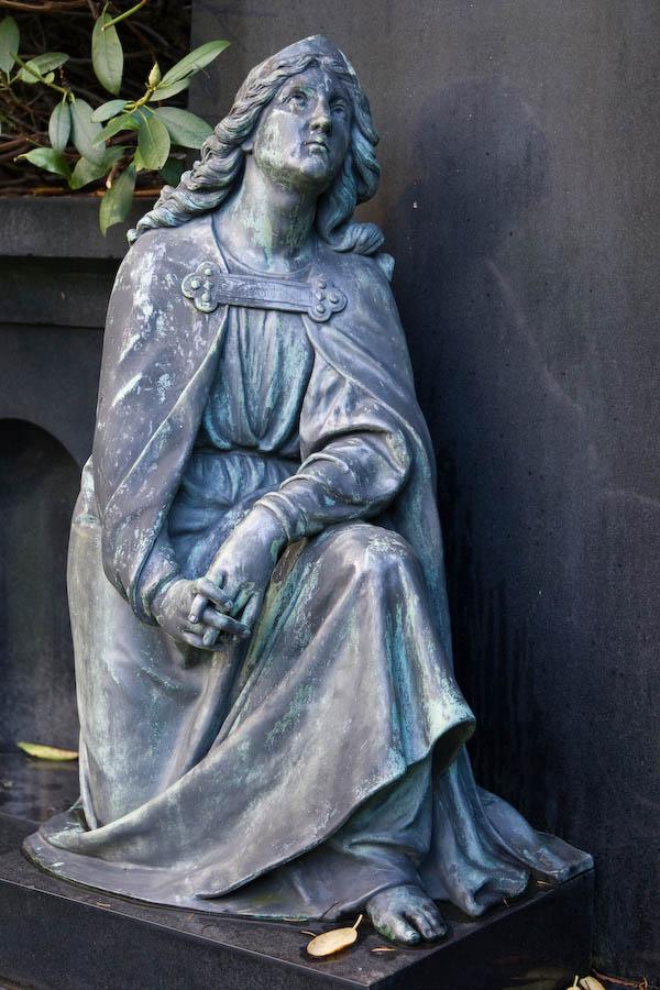 Friedhof Ohlsdorf VII