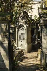 Friedhof Père Lachaise 04