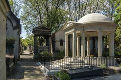 Friedhof Père Lachaise 06