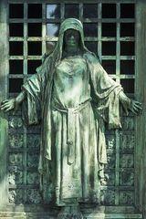 Friedhof Père Lachaise 07