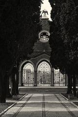 Friedhof San Michele