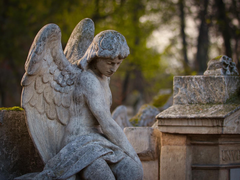 Friedhof St.Marx