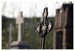 Friedhof Stromboli I