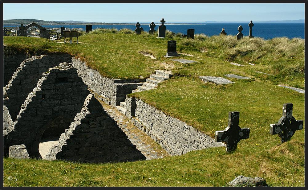 Friedhof Übersicht
