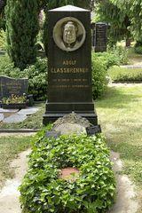 "Friedhofagelände ""vor dem hall. Tor"" (3)"